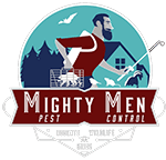 Mighty Men Pest Control